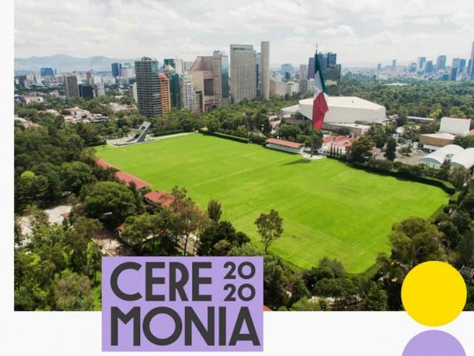 ¡Ya sabemos dónde será la nueva sede de Ceremonia en la CDMX!