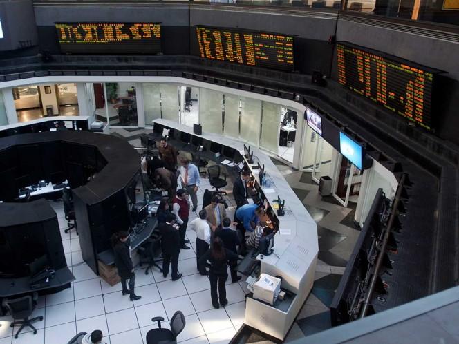 BMV finaliza con ganancia de 2.17%