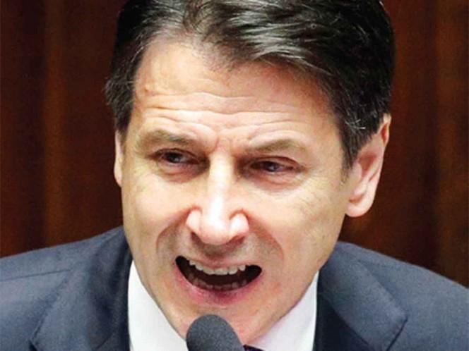Conte gana en Italia el voto de confianza de los Diputados