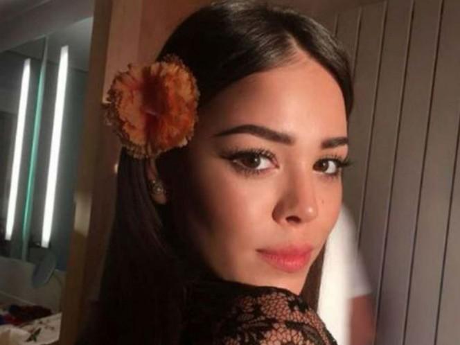 Se burlan de Danna Paola en Twitter por hablar como española