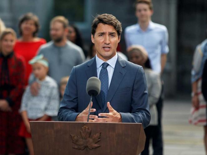 Justin Trudeau disuelve Parlamento y convoca elecciones — Canadá