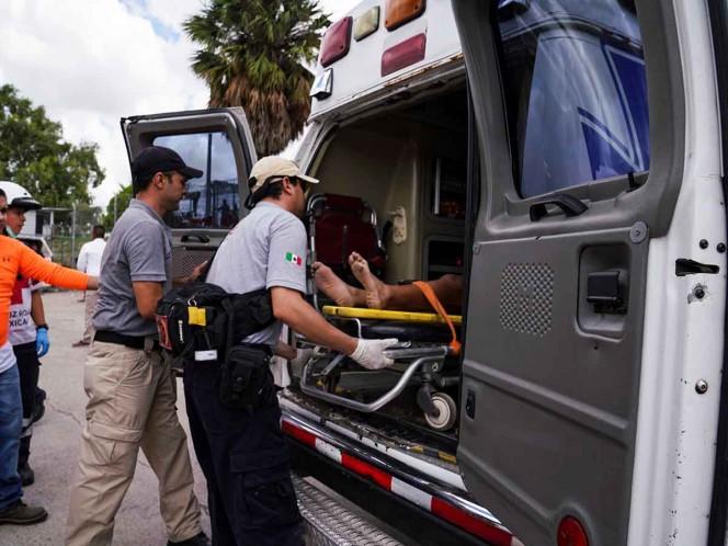 Muere migrante mexicano bajo custodia de ICE