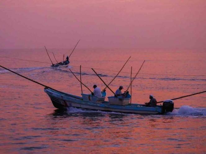 Productores pesqueros urgen aclarar el tema de la pesca ribereña