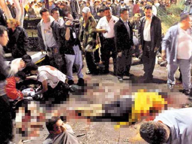 Ataques en Morelia quedaron impunes; por tortura, los únicos detenidos fueron liberados