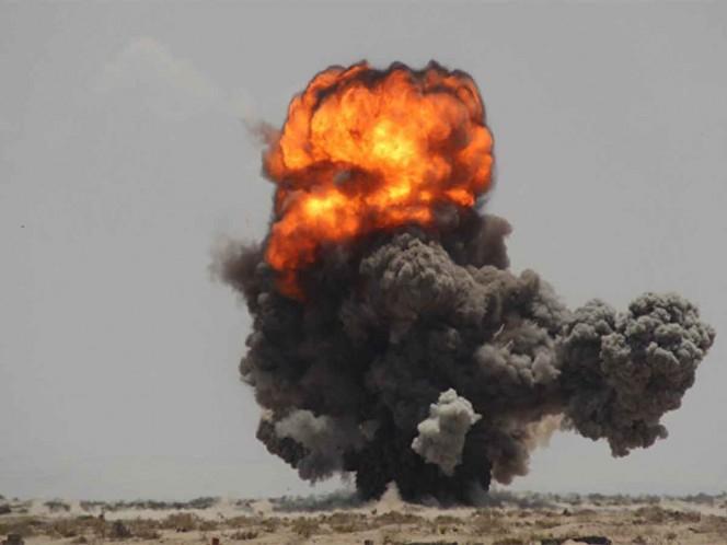 Sube tensión por ataque petrolero; chocan Teherán y Washington
