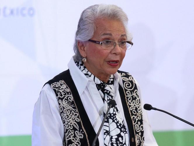 Segob anuncia creación de grupo para revisar alerta de género