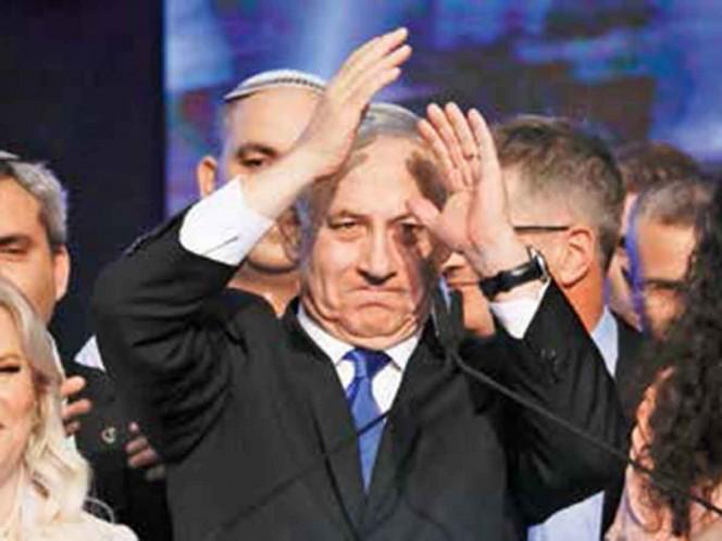Ponen trabas a reelección de Netanyahu; comicios en Israel