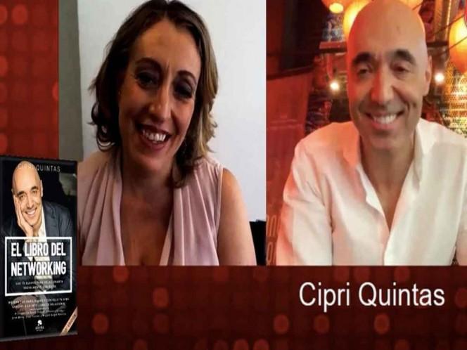 Networking de corazón, el concepto que revolucionó Cipri Quintas