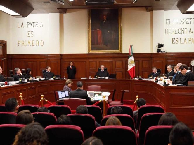 CJF decide por unanimidad no ratificar a magistrado federal por deshonesto