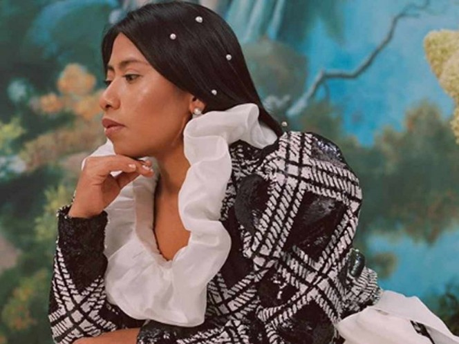 Yalitza confiesa que es una 'feminista chapada a la antigua'