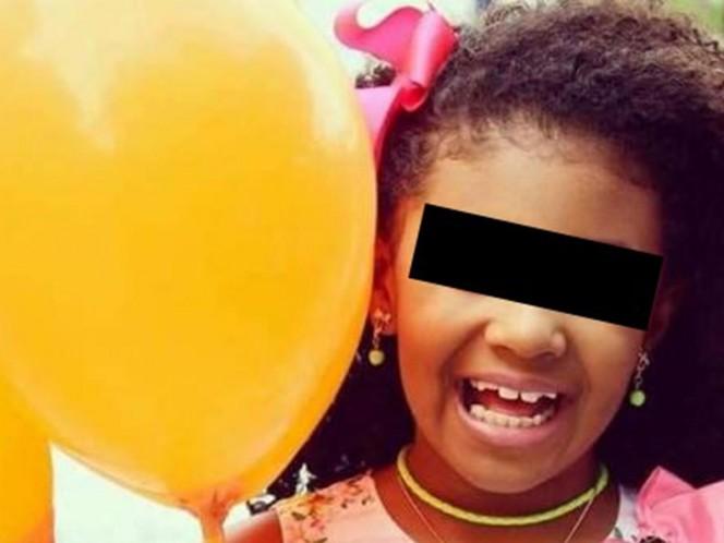Muerte de niña genera indignación en favela de Brasil