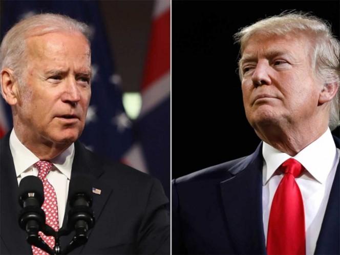 Trump protagoniza nuevo escándalo que involucra a Biden