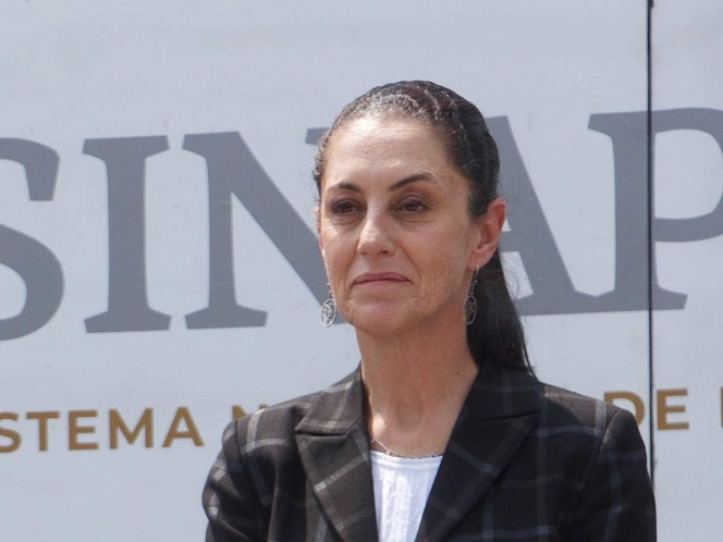 Sheinbaum acatará decisión sobre alerta de género