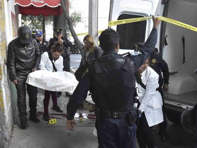 Hallan cuerpo de una mujer en hotel de la Guerrero