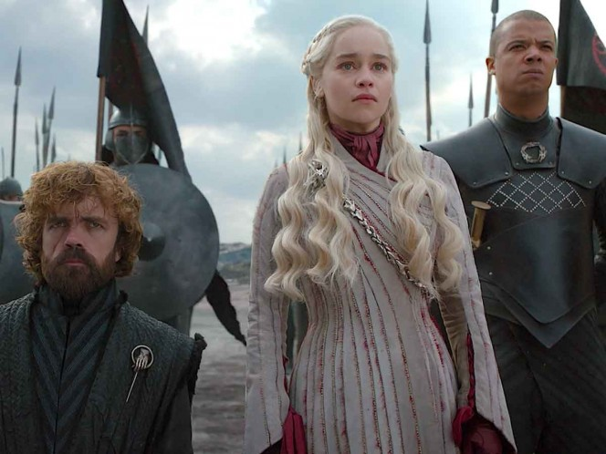 'Game of Thrones' y 'Veep' van por récords hoy en los Emmy