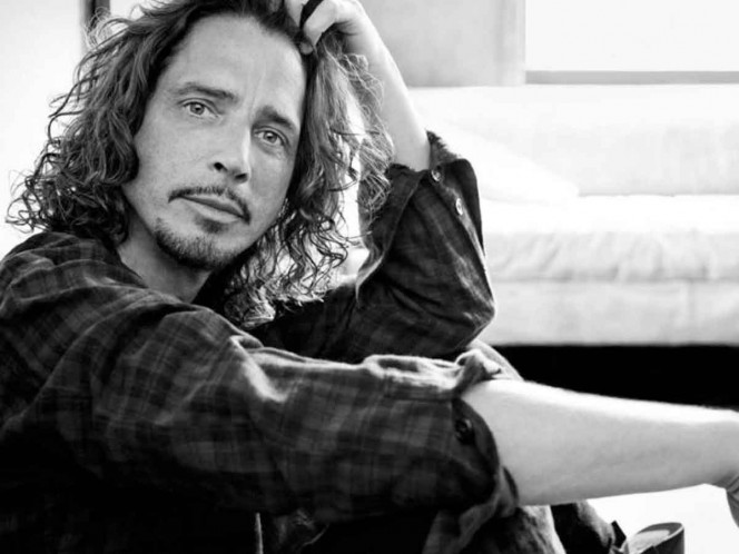 Hija de Chris Cornell lanza canción producida por el rockero