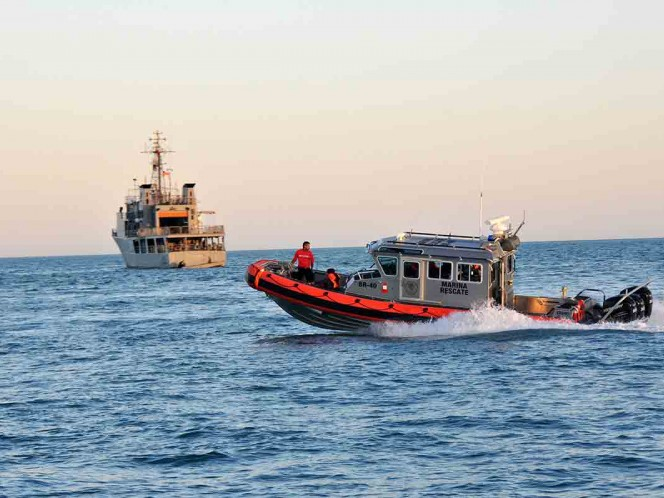 Emite EU certificación positiva a pesquerías de México