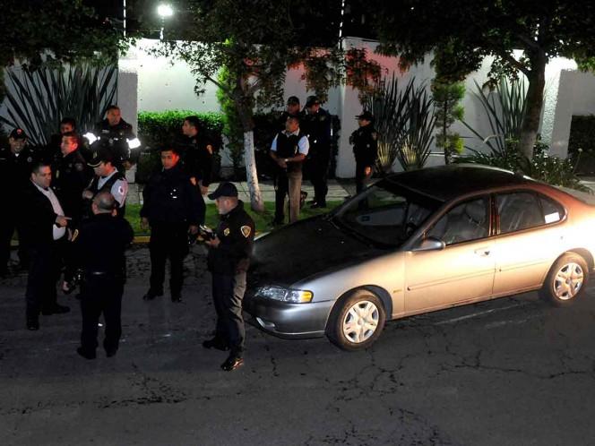 Caen 9 por agredir y robar armas a 'polis' en alcoholímetro