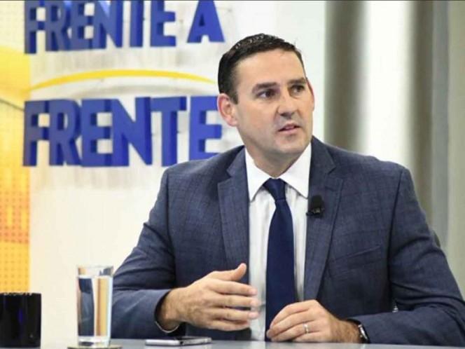 Alcalde de El Salvador critica acuerdo migratorio con EU