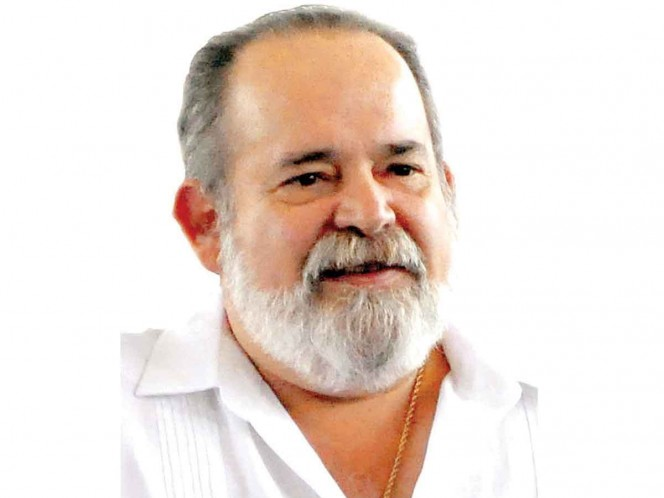 Manuel Arturo Ancira murió de un paro cardiaco. Foto: Alma Gudiño