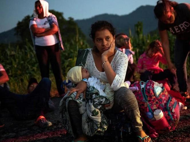 Visitará ONU refugiados en México