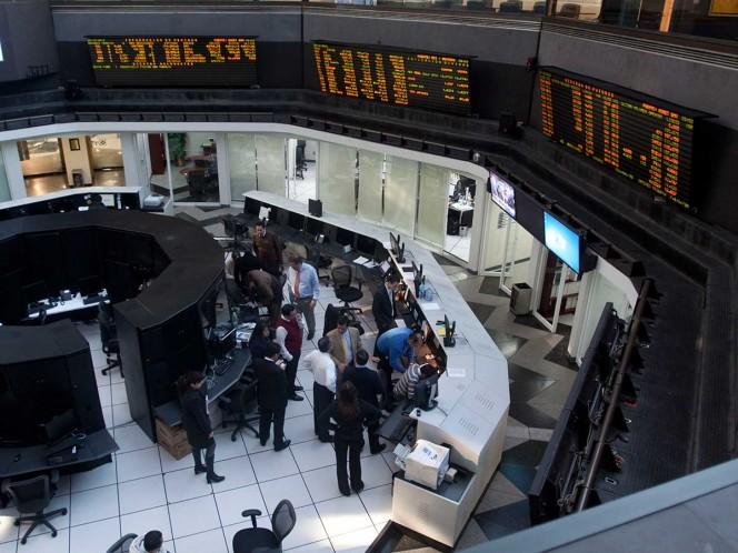 Bolsa de México gana 0,52 % tras datos positivos de confianza al consumidor
