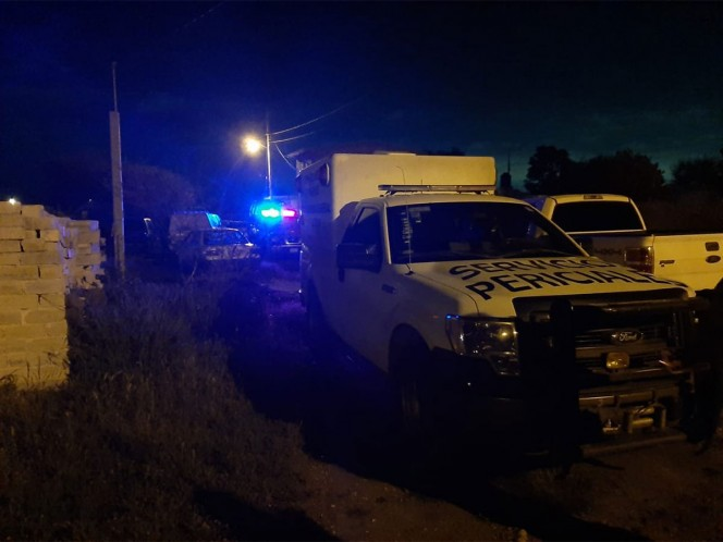 Calles de Guanajuato se tiñen de sangre, mueren 11 personas