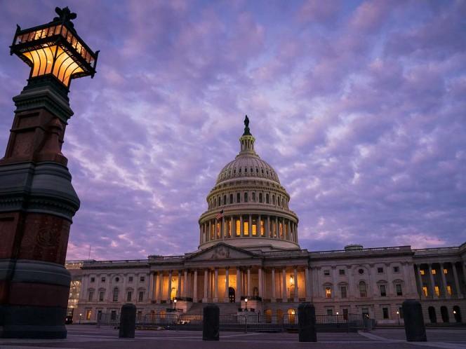 Inconstitucional investigación para impeachment a Trump — Casa Blanca