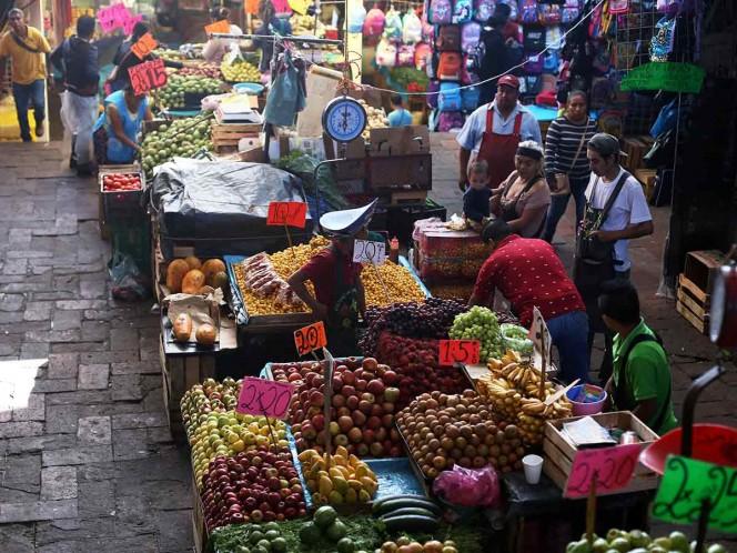 Inflación acumula subida de 2.38 % hasta septiembre