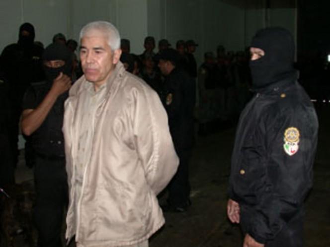 Luego de tres años, la Suprema Corte de Justicia de la Nación (SCJN) negó amparar al narcotraficante Rafael Caro Quintero en contra de la extradición. Foto: Cuartoscuro