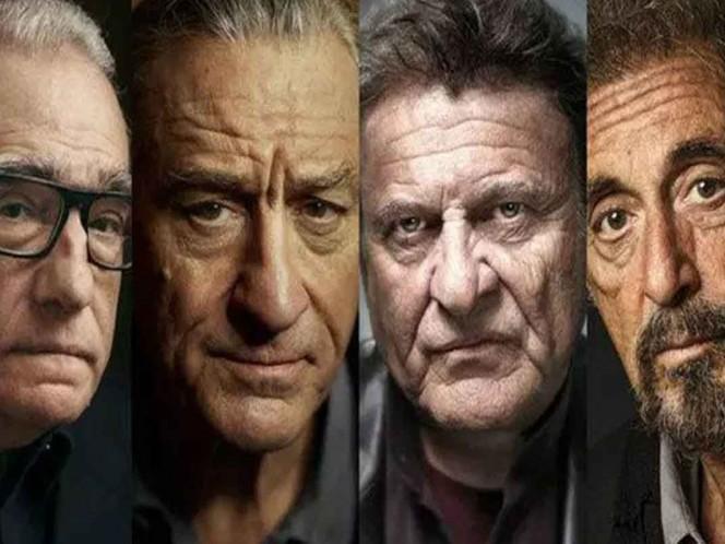 Presentará Robert De Niro El Irlandés en Los Cabos