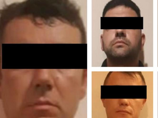 Capturan a 7 rumanos buscados por EU en Los Cabos