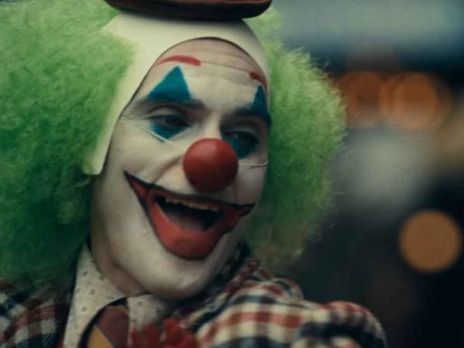'Joker' encabeza las taquillas por segunda semana