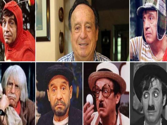Chespirito regresa en nuevas series y una biopic de su vida: reporte