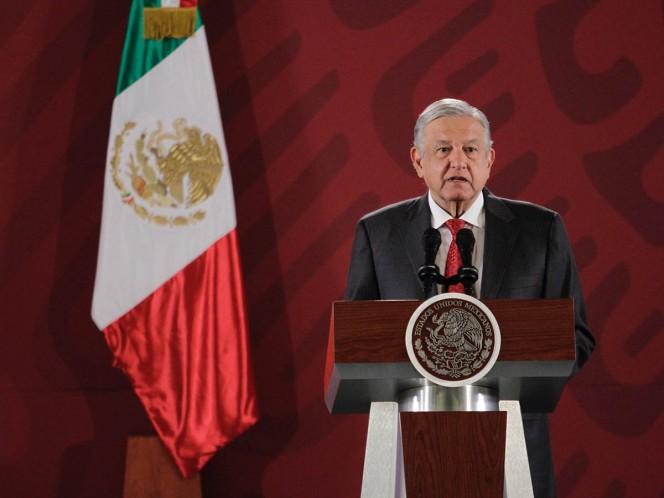 'No queremos violencia… hace falta paz': López Obrador sobre Guerrero