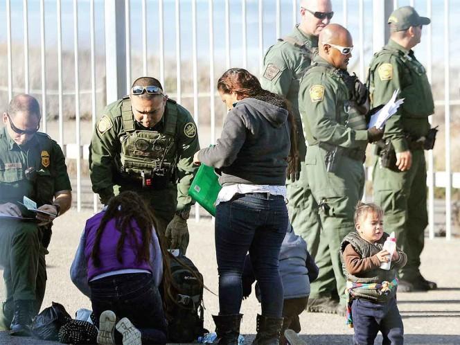 Desde 2009 abusan de niños; menores migrantes en EU