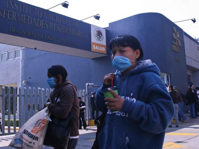 Ssa aclara situación del Instituto Nacional de Nutrición e INER