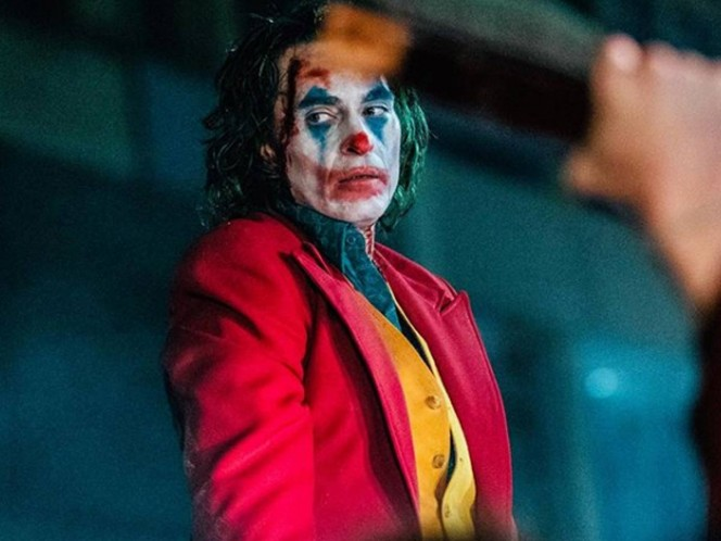 Pattinson descarta que Joker de Joaquin Phoenix aparezca en The Batman
