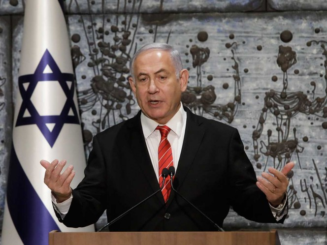 Renuncia Netanyahu a formar gobierno en Israel; tocará al opositor Gantz