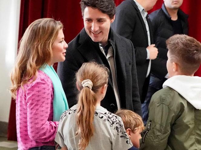 Reportes destacan que Trudeau mantendrá el poder en Canadá
