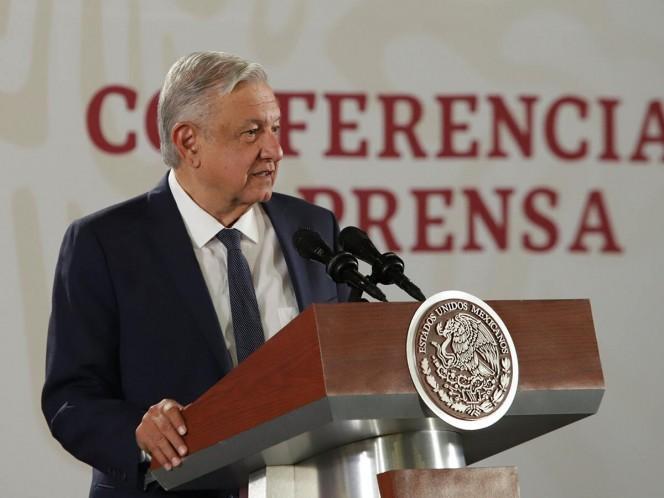 En política de seguridad 'no apostaremos a la guerra y exterminio'