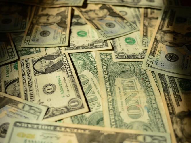 Dolar, Banco de México, CDMX, Peso, Economía, Brexit, Mercados accionarios, Compra y venta de dolar, 23 de octubre 2019
