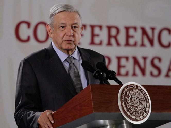 Se investigan todas las hipótesis: López Obrador sobre caso LeBarón
