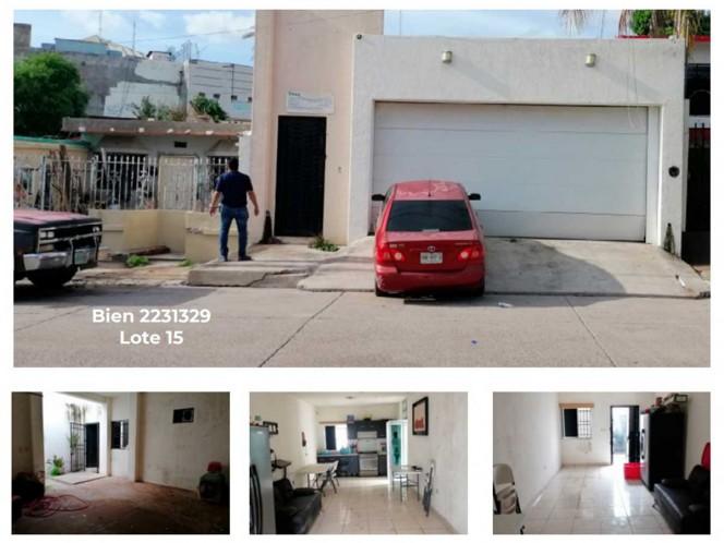 Recauda subasta 16 millones de pesos, venden casas de 'El Chapo'