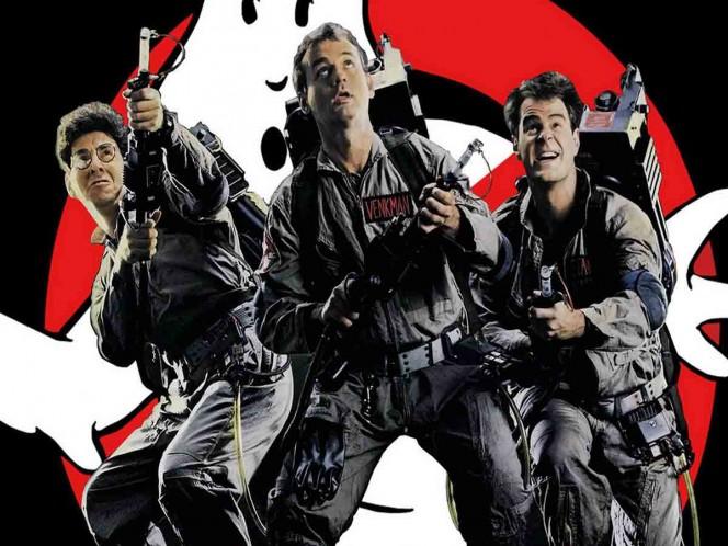 Los Cazafantasmas regresarán en 2020 con el elenco original