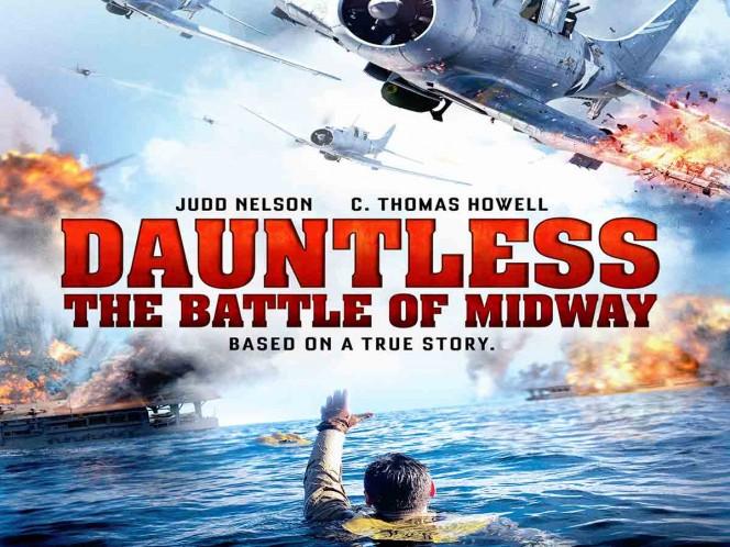 'Midway', la más taquillera del fin de semana en EU