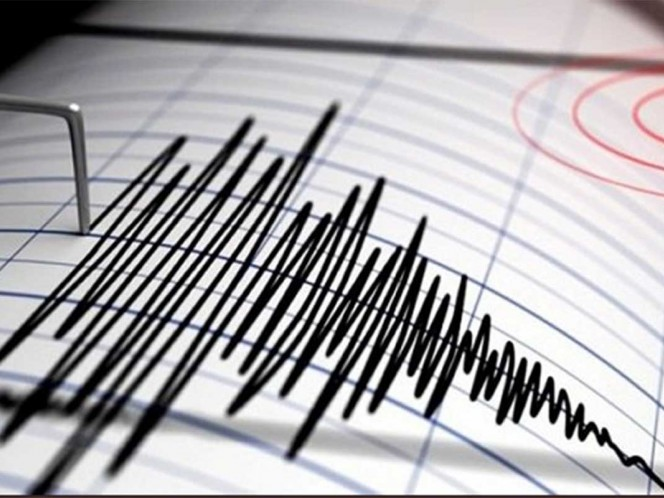 Terremoto magnitud 7,1 sacudió al norte de Indonesia