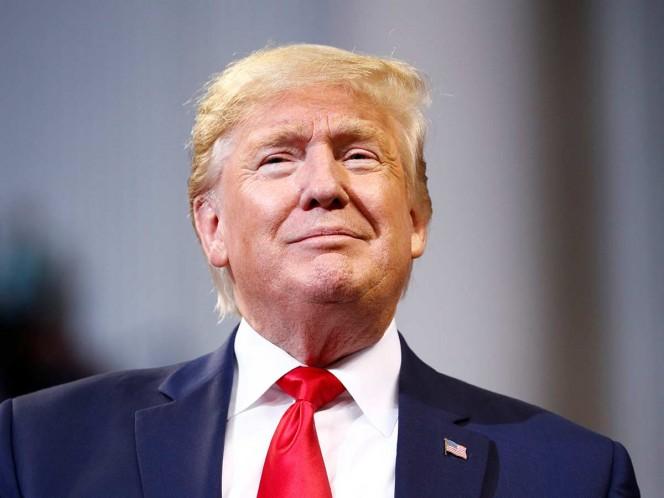 Trump ve difícil que hagan juicio político
