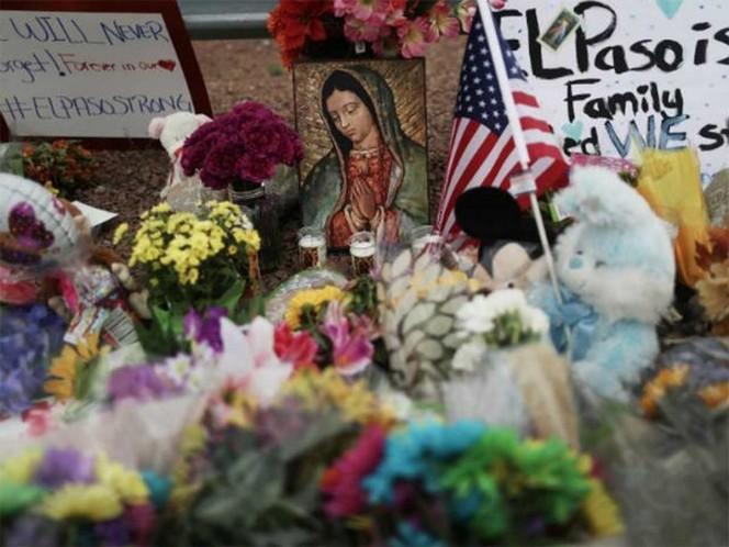 Mexicanos demandan a Walmart tras ataque en El Paso, Texas