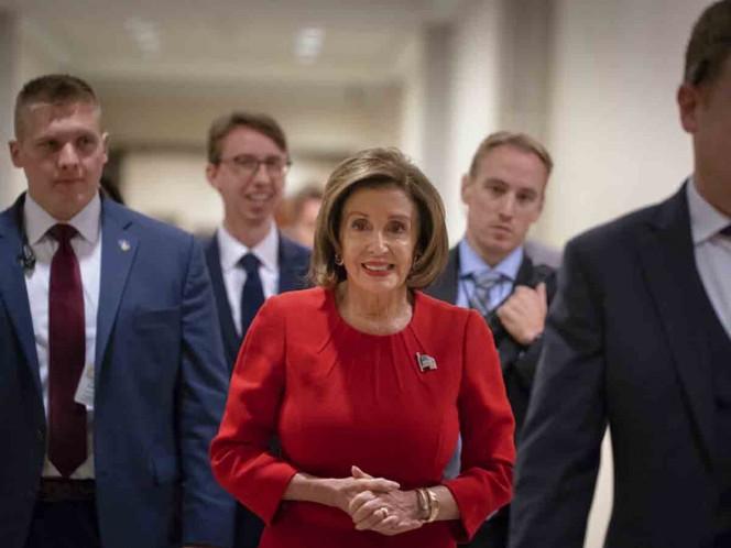 Trump es peor que Nixon, dicen los demócratas tras audiencias